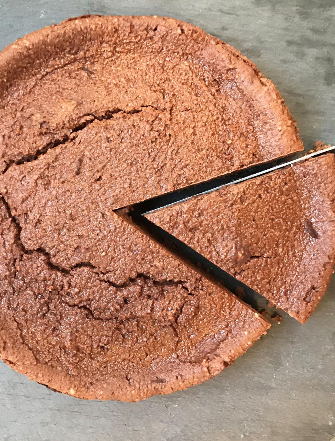 Fondant Chocolat Sans Sucre Sans Beurre Je Suis Gourmande Mais